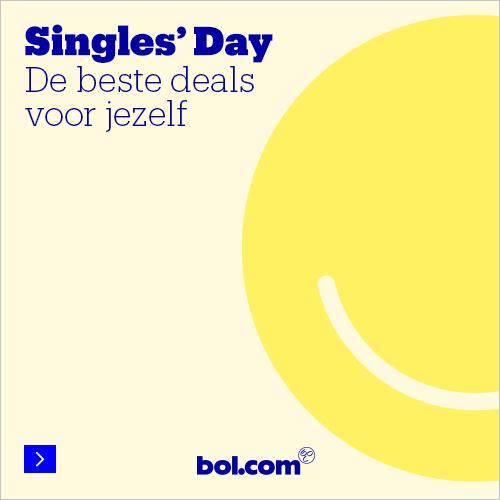 singles day 2019