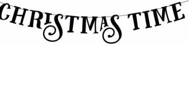 kerstslinger-christmas